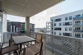 Photo 33: 414 775 Sterling Lyon Parkway in Winnipeg: Tuxedo Condominium for sale (1E)  : MLS®# 202121647