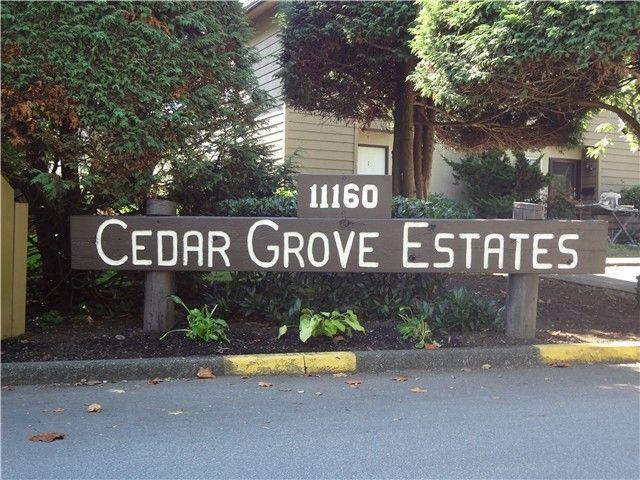 FEATURED LISTING: 21 - 11160 Kingsgrove Avenue Cedar Grove Estates