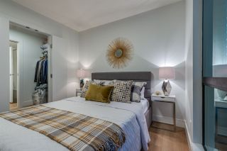 """Photo 19: 1403 928 RICHARDS Street in Vancouver: Yaletown Condo for sale in """"THE SAVOY"""" (Vancouver West)  : MLS®# R2461037"""