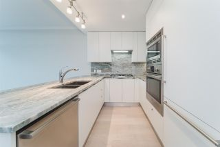 """Photo 10: 609 175 VICTORY SHIP Way in North Vancouver: Lower Lonsdale Condo for sale in """"Cascade at the Pier"""" : MLS®# R2586072"""