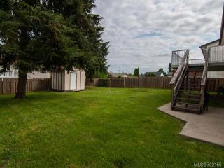 Photo 9: 3621 IDAHO PLACE in CAMPBELL RIVER: CR Willow Point House for sale (Campbell River)  : MLS®# 702156