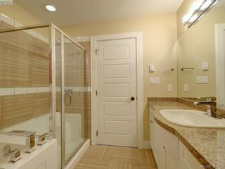 Photo 10: 4 4583 Wilkinson Rd in VICTORIA: SW Royal Oak Row/Townhouse for sale (Saanich West)  : MLS®# 794134