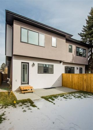 Photo 44: 509 24 Avenue NE in Calgary: Winston Heights/Mountview Semi Detached for sale : MLS®# C4279746