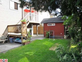 Photo 10: 6649 130A Street in Surrey: West Newton House for sale : MLS®# F1221713