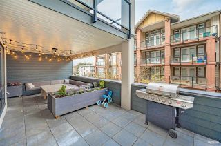 """Photo 13: 213 5638 201A Street in Langley: Langley City Condo for sale in """"THE CIVIC"""" : MLS®# R2562053"""