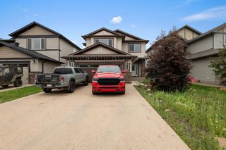 Main Photo: 336 Killdeer Way: Fort McMurray Detached for sale : MLS®# A1130622
