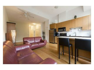 """Photo 8: 105 205 E 10TH Avenue in Vancouver: Mount Pleasant VE Condo for sale in """"The Hub"""" (Vancouver East)  : MLS®# V1082695"""
