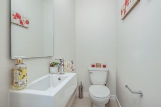 """Photo 10: 26 32633 SIMON Avenue in Abbotsford: Abbotsford West Townhouse for sale in """"Allwood Place"""" : MLS®# R2622839"""