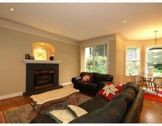Photo 7: 4939 Capilano Road in North Vancouver: Canyon Heights NV House for sale : MLS®# V775746