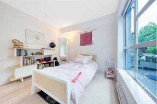 """Photo 22: 105 2161 W 12TH Avenue in Vancouver: Kitsilano Condo for sale in """"THE CARLINGS"""" (Vancouver West)  : MLS®# R2590728"""