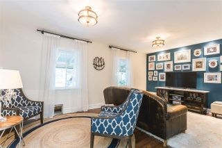 """Photo 11: 228 GIFFORD Place in New Westminster: Queens Park House for sale in """"QUEEN'S PARK"""" : MLS®# R2588400"""