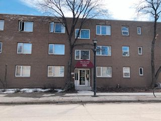 Photo 1: 2 550 Corydon Avenue in Winnipeg: Crescentwood Condominium for sale (1B)  : MLS®# 202101192