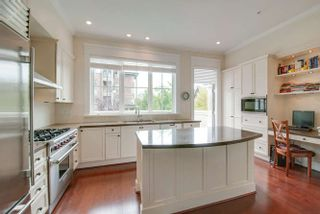 Photo 3: 6282 Eagles Drive in Vancouver: University VW Townhouse for sale (Vancouver West)  : MLS®# V1022663