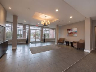 "Photo 18: 408 12283 224TH Street in Maple Ridge: West Central Condo for sale in ""MAXX"" : MLS®# R2239187"