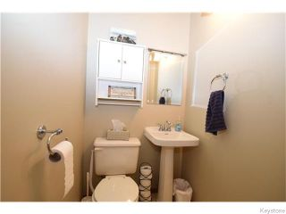 Photo 16: 121 Baltimore Road in Winnipeg: Riverview Residential for sale (1A)  : MLS®# 1621797