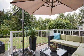 """Photo 19: 3316 BAYSWATER Avenue in Coquitlam: Park Ridge Estates House for sale in """"PARKRIDGE ESTATES"""" : MLS®# V1024055"""