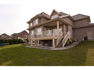 """Photo 30: 8436 171ST ST in Surrey: Fleetwood Tynehead House for sale in """"WATERFORD ESTATES"""" : MLS®# F1111620"""