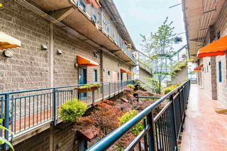 """Photo 11: 312 2001 WALL Street in Vancouver: Hastings Condo for sale in """"Cannery Row"""" (Vancouver East)  : MLS®# R2603404"""