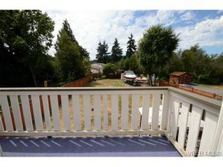 Photo 13: 735 Kelly Rd in VICTORIA: Co Hatley Park House for sale (Colwood)  : MLS®# 735095