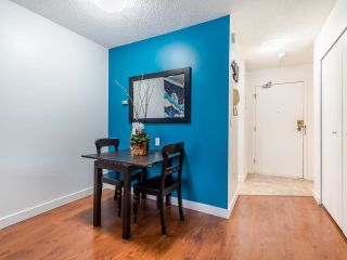 """Photo 5: 208 707 EIGHTH Street in New Westminster: Uptown NW Condo for sale in """"THE DIPLOMAT"""" : MLS®# R2625783"""