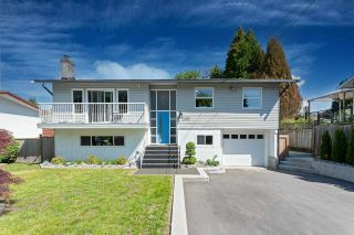 Main Photo: 2137 LAURIER Avenue in Port Coquitlam: Glenwood PQ House for sale : MLS®# R2584677