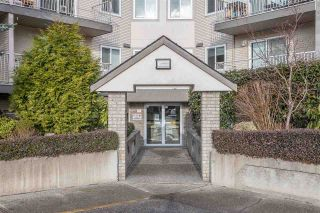 "Photo 2: 117 7694 EVANS Road in Chilliwack: Sardis West Vedder Rd Condo for sale in ""Creekside"" (Sardis)  : MLS®# R2543218"