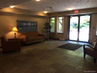 Photo 12: 233 2300 MANSFIELD DRIVE in COURTENAY: CV Courtenay City Condo for sale (Comox Valley)  : MLS®# 704341