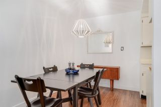 """Photo 4: 107 444 E 6TH Avenue in Vancouver: Mount Pleasant VE Condo for sale in """"Terrace Heights"""" (Vancouver East)  : MLS®# R2221611"""