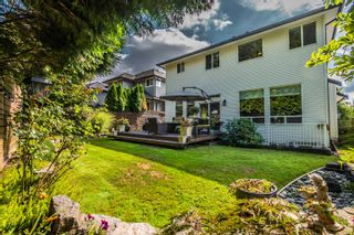 """Photo 37: 17853 68TH Avenue in Surrey: Cloverdale BC House for sale in """"Cloverwoods"""" (Cloverdale)  : MLS®# R2617458"""
