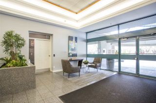 "Photo 24: 703 13383 108 Avenue in Surrey: Whalley Condo for sale in ""CORNERSTONE"" (North Surrey)  : MLS®# R2561897"