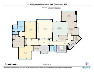 Photo 47: 23 WEDGEWOOD Crescent in Edmonton: Zone 20 House for sale : MLS®# E4244205