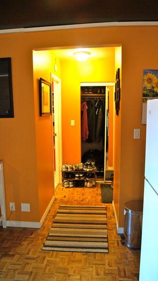 Photo 15: 612 11025 JASPER Avenue NW: Edmonton Condo for sale : MLS®# E3304761