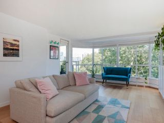 """Photo 8: 608 518 MOBERLY Road in Vancouver: False Creek Condo for sale in """"Newport Quay"""" (Vancouver West)  : MLS®# R2603503"""