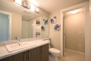 """Photo 11: 413 3156 DAYANEE SPRINGS Boulevard in Coquitlam: Westwood Plateau Condo for sale in """"TAMARACK BY POLYGON"""" : MLS®# R2091933"""