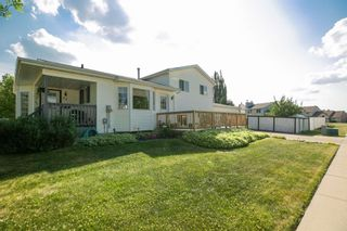 Photo 2: 57 DAVY Crescent: Sherwood Park House for sale : MLS®# E4252795