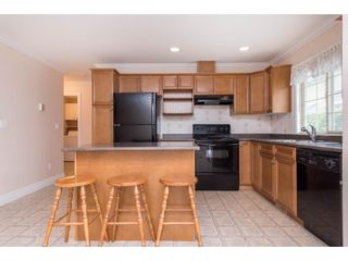"""Photo 5: 54 6887 SHEFFIELD Way in Chilliwack: Sardis East Vedder Rd Townhouse for sale in """"Parksfield"""" (Sardis)  : MLS®# R2580662"""