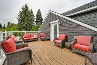 Photo 33: 7302 149 Street in Edmonton: Zone 22 House for sale : MLS®# E4262093