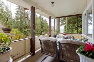 """Photo 30: 6174 EASTMONT Drive in West Vancouver: Gleneagles House for sale in """"GLENEAGLES"""" : MLS®# R2581636"""