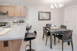 """Photo 4: 204 6800 ECKERSLEY Road in Richmond: Brighouse Condo for sale in """"Saffron"""" : MLS®# R2621069"""