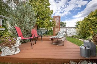 Photo 36: 133 Lloyd Crescent in Saskatoon: Pacific Heights Residential for sale : MLS®# SK869873