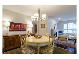 """Photo 4: 402 6018 IONA Drive in Vancouver: University VW Condo for sale in """"Argyll House West"""" (Vancouver West)  : MLS®# V988895"""