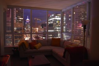 """Photo 17: 2003 833 SEYMOUR Street in Vancouver: Downtown VW Condo for sale in """"CAPITAL RESIDENCES"""" (Vancouver West)  : MLS®# R2087892"""
