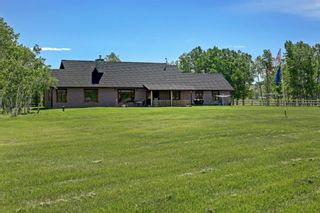 Photo 24: 434107 176 Street W: Rural Foothills County Detached for sale : MLS®# A1116664