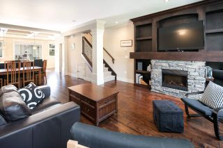 """Photo 6: 17 3380 FRANCIS Crescent in Coquitlam: Burke Mountain Townhouse for sale in """"Francis Gate"""" : MLS®# R2110259"""