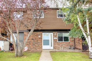 Main Photo: 7 287 Southampton Drive SW in Calgary: Southwood Row/Townhouse for sale : MLS®# A1148069