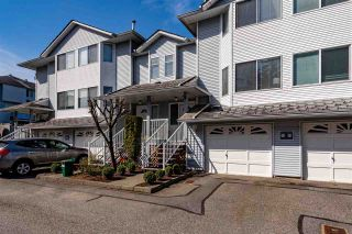 """Photo 2: 66 3087 IMMEL Street in Abbotsford: Central Abbotsford Townhouse for sale in """"Clayburn Estates"""" : MLS®# R2561687"""