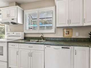 Photo 6: 45 1469 SPRINGHILL DRIVE in Kamloops: Sahali Townhouse for sale : MLS®# 164016