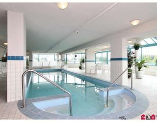 """Photo 10: 201 32440 SIMON Avenue in Abbotsford: Abbotsford West Condo for sale in """"Trethewey Tower"""" : MLS®# F2818901"""