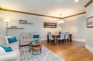 """Photo 4: 22961 BILLY BROWN Road in Langley: Fort Langley Condo for sale in """"BEDFORD LANDING"""" : MLS®# R2482355"""