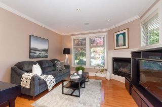 Photo 10: 2236 W 15TH AVENUE in Vancouver: Kitsilano 1/2 Duplex for sale (Vancouver West)  : MLS®# R2319480